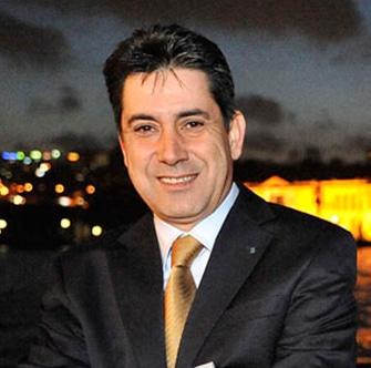 Yasar Murat Ozguc